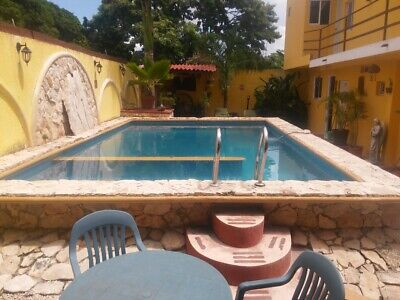 Se Vende Hotel en Champoton