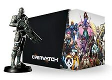 Overwatch - Collector's Edition [PlayStation 4 PS4, Blizzard, Online FPS] NEW