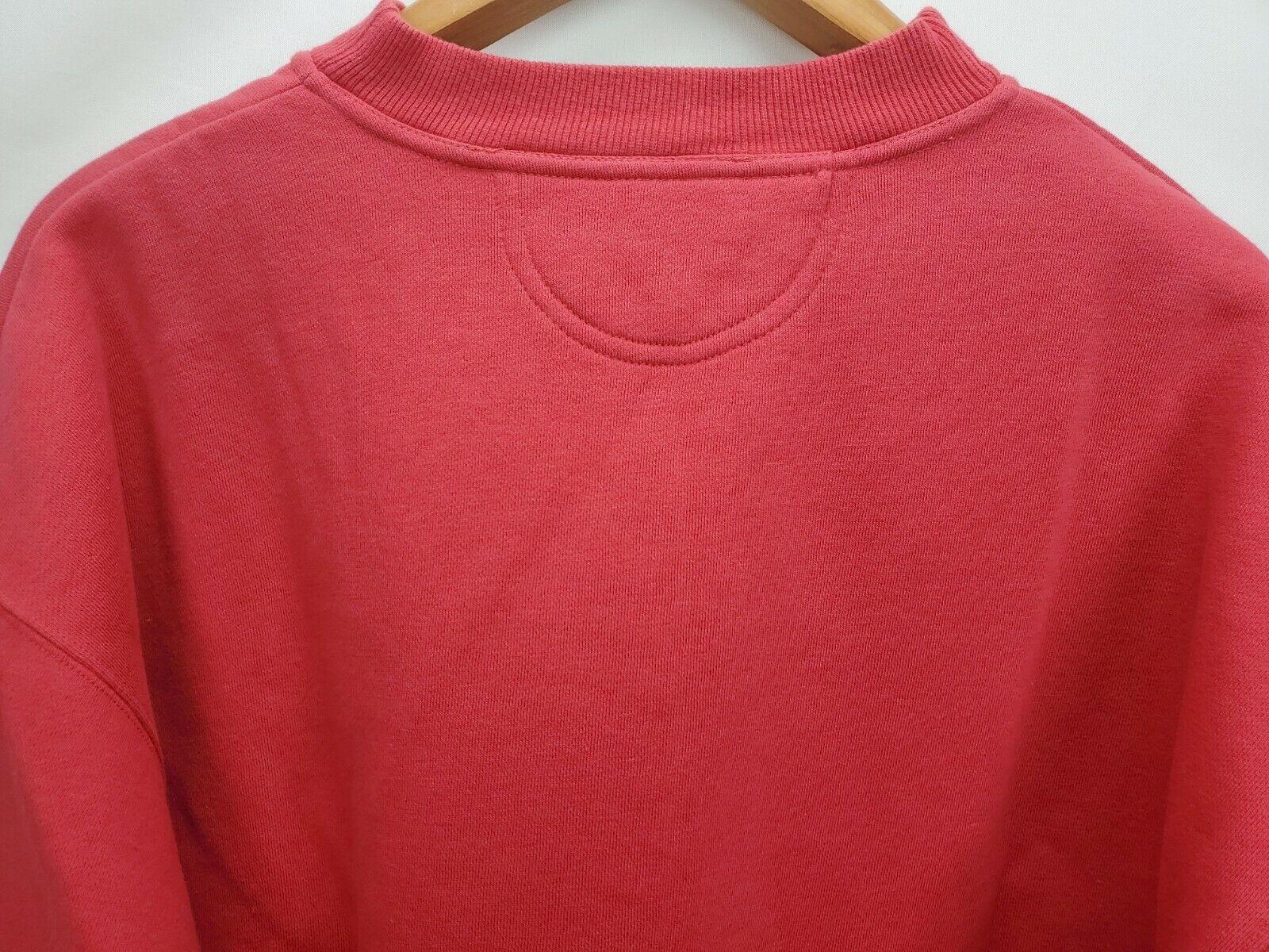 Vintage Levis Big E Sweatshirt Mens Size Large Re… - image 6