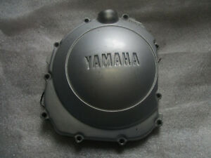Yamaha-FZR-600-3HE-Right-Engine-Cover-Clutch-Cover