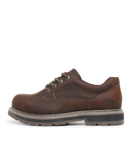 New-Colorado-Alamein-Aztec-Mens-Shoes-Casual-Shoes-Flat