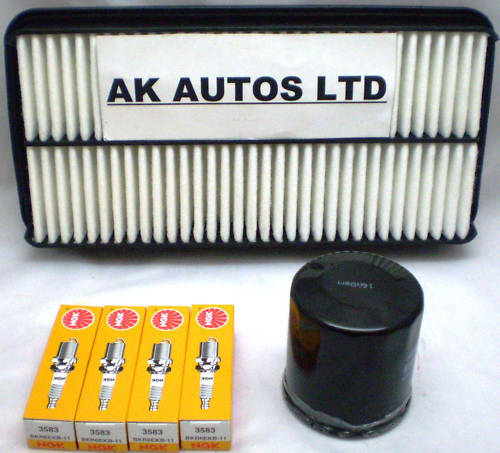 Para Toyota Picnic 2.0 I Mpv Kit de servicio de piezas 1996-2001