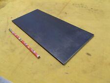 A 36 Steel Flat Bar Stock Welding Tool Die Shop Plate Stock 14 X 5 12 X 12