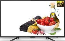 LED Fernseher 40Zoll 102cm Changhong LED40D1000DS LED-TV DVB-T/-C/-S2  SAT