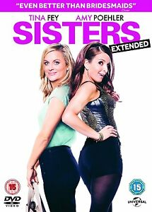 SISTERS        BRAND NEW SEALED GENUINE UK  DVD 5053083067946