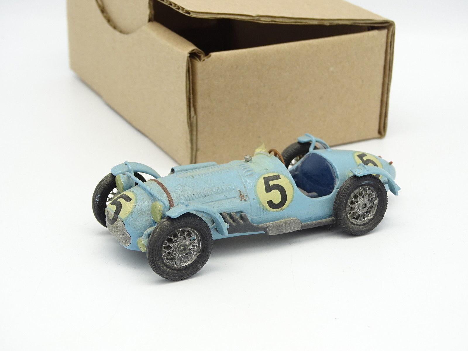 Kit Metal Montado SB SB SB 1 43 - Talbot 4.5 Winner Le Mans 1950  tienda en linea