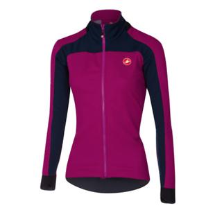 9cadb8cbe Image is loading Castelli-Mortirolo-2-Winter-Cycling-Jacket-Women-039-