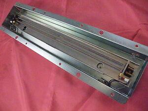 Accutronics-Springline-Reverb-Tank-4BB3C1B-Fender-Marshall-Laney-etc-Long-Decay