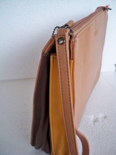 Paris 23110 Borsa Accessori Xl Lollipops Beige Arty Clutch 5Baxq7