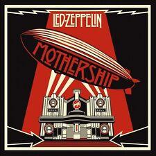 Led Zeppelin - Mothership [New CD]