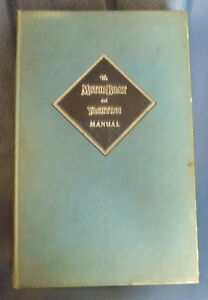 The-Motorboat-and-Yachting-Manual-1954