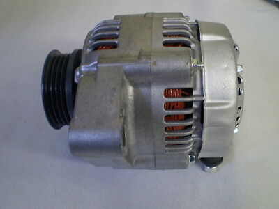 Daihatsu Hijet Alternator S100 S110