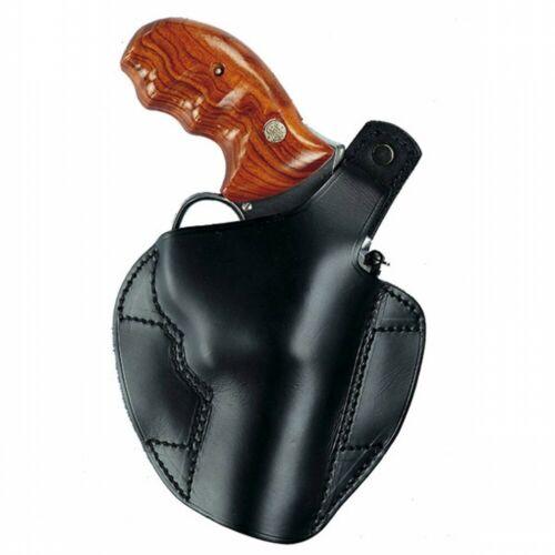 Weihrauch Funsport Gürtelholster QUICKFLAT Revolver S&W J