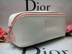 Dior-Makeup-Bag-Elegant-Temperament-Cosmetic-Bag-034-Lucky-Star-034-FREE-POST