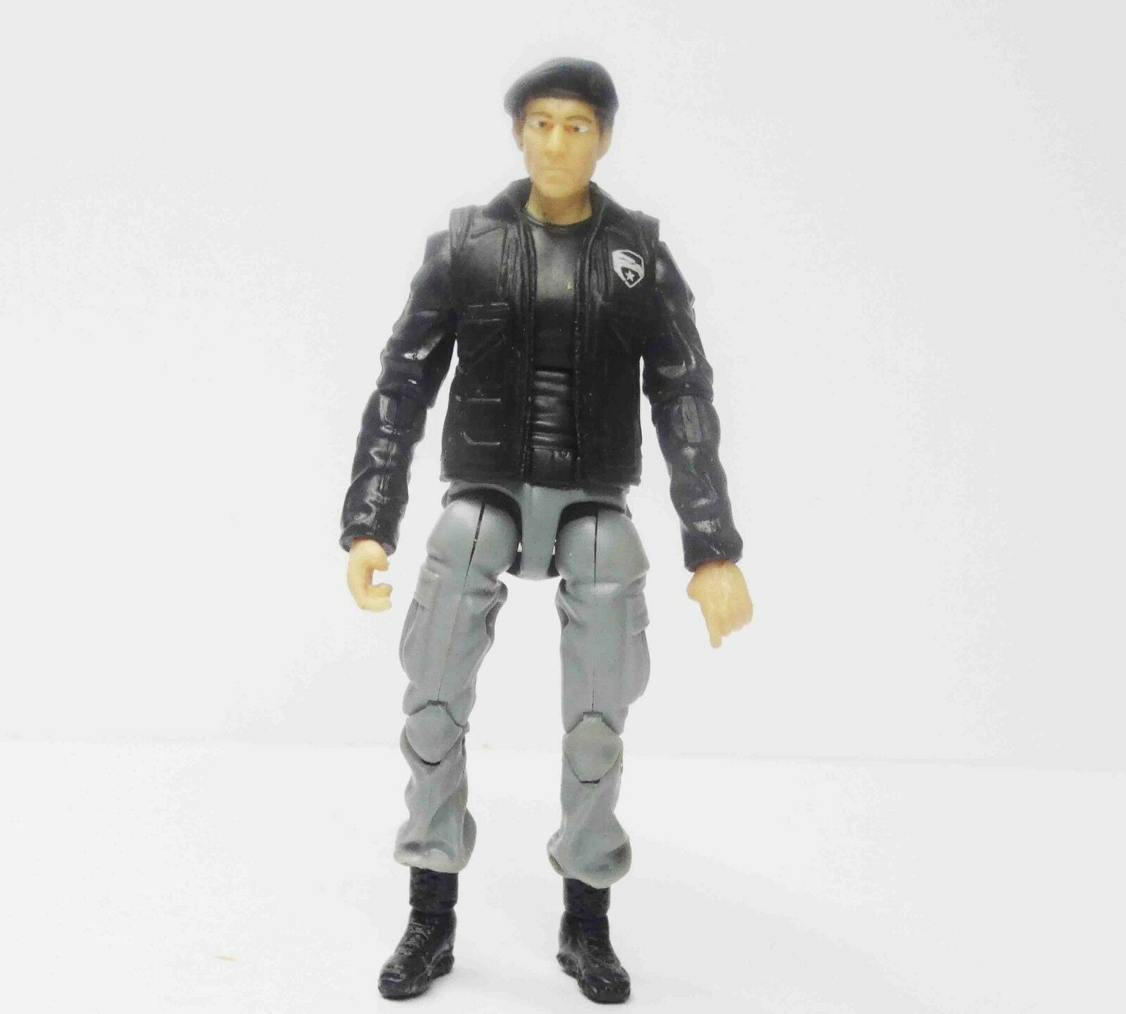 GI JOE Night Force action figure  3.75