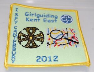 Girl Guides Geocaching Challenge Girl Guiding Surrey West