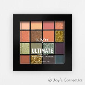 1-NYX-Ultimate-Shadow-Palette-Eyeshadow-034-USP12-Ultimate-Utopia-034-Joy-039-s