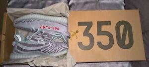 a05e71719 Adidas Yeezy Boost 350 V2 Blue Tint Men s US Sz. 13 (UK 12.5) B37571 ...