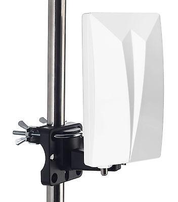 antenne tnt dvb t interieur exterieure full hd design ebay. Black Bedroom Furniture Sets. Home Design Ideas