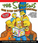 The  Simpsons  One Step Beyond Forever!: A Complete Guide to Seasons 13 and 14 by Matt Groening (Hardback, 2005)