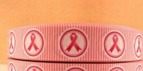AWARENESS grosgrain ribbon 3 yards hair bow key chains 3 to choose from *CHELLE*