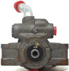 Power-Steering-Pump-fits-2004-2008-Ford-E-350-Super-Duty-E-350-Club-Wagon-ARC-R