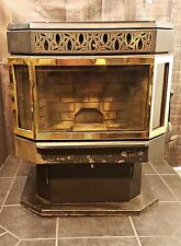St Croix Afton Bay Pellet Stove 40,000 BTU - Used / Refurbished TOP SALE!