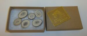 University-of-Alaska-Museum-Boxed-Set-of-6-Moose-Antler-Sewing-Buttons