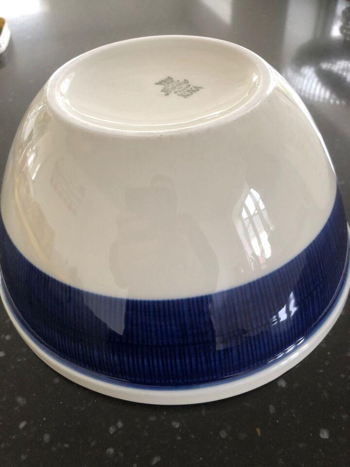 Keramik, Skål, Koka