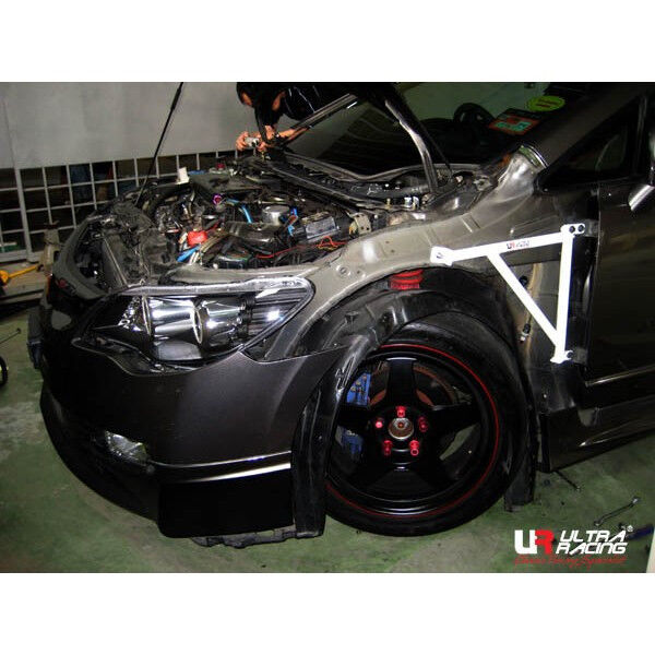 Ultra Racing 3point Fender Bar HONDA CIVIC FD3-778 UR-FD3
