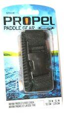 Shoreline Marine Propel Kayak Paddle /& Rod Leash