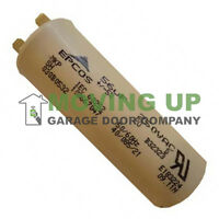 Chamberlain Craftsman Liftmaster Garage Door Opener Capacitor 53 - 64 Mfd 30b532