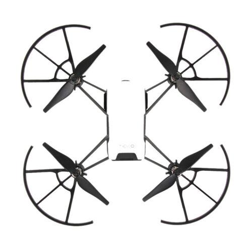 1 Set 4 Pcs Prop Part Propeller Guard Blades Protector For DJI Tello Dron PX