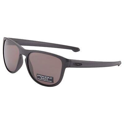 09d78c81624 Oakley Sliver R Sunglasses OO9342-08 Steel