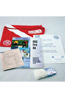 Naui First Aid Deluxe Education System