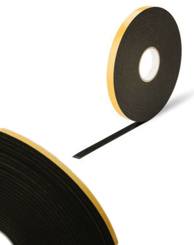 Security Tape Mounting Double Sided Foam Tape Colours Glazing Mixed Sizes