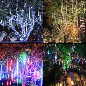 Douche-de-meteores-LED-lumieres-chute-de-pluie-mariage-jardin-lampe-Noel-decor