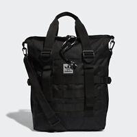 Adidas Originals Utility Carryall Tote Bag (Black)