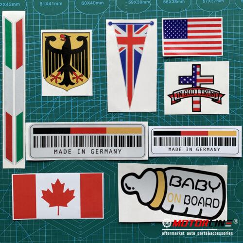Kommando Spezialkraefte KSK Decal Sticker Car Vinyl Reflective Glossy pick size