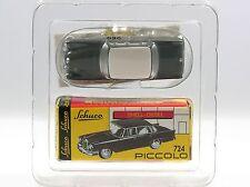 """Schuco Piccolo Mercedes 220 SE """"Techno Classica 2002"""" # 50124004"""