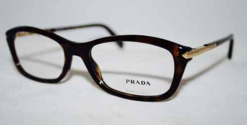 Brand New Ladies Prada Glassses Model VPR 04P & Prada case with Free SV lenses