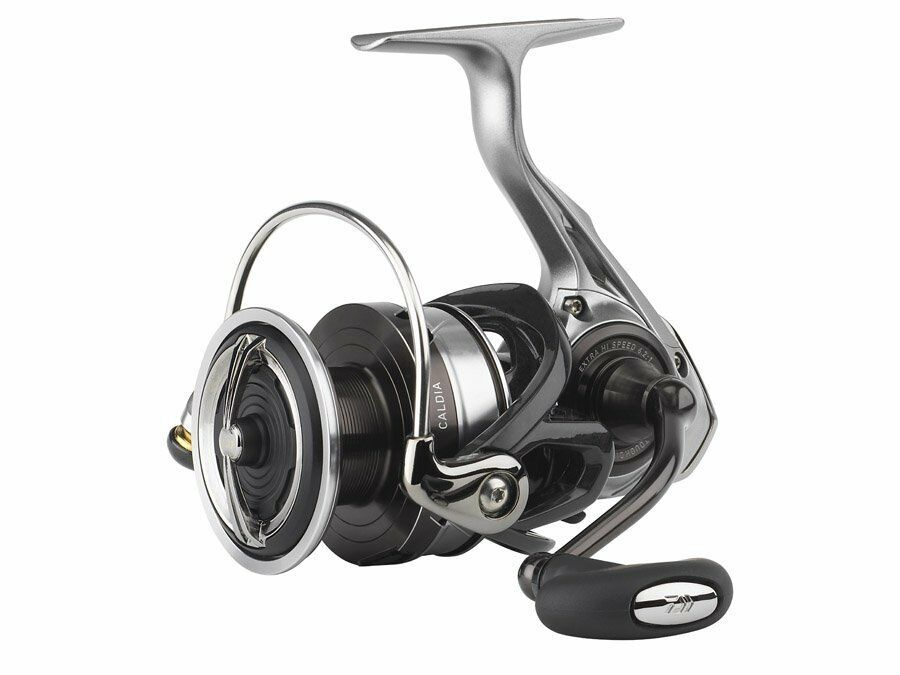 Daiwa Caldia LT Spinning Moulinet Bobine Supplémentaire