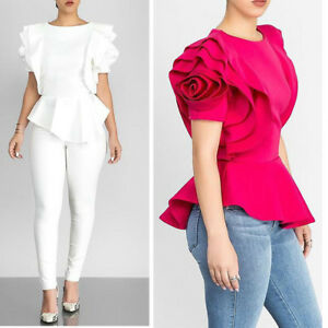 Fashion Summer Tops