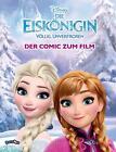 Die Eiskönigin - Völlig unverfroren von Walt Disney (2015, Gebundene Ausgabe)
