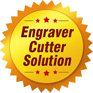 Engraver-Cutter-Solution