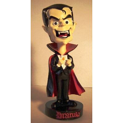 Monsterware Universal Monsters Dracula Bobblehead Figure by Elby Gifts