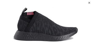 Adidas NMD_CS2 Primeknit (Core Black