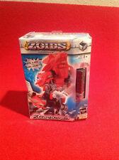 Zoids Blox Leoblaze Mint in Box-Hasbro