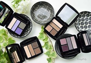 AVON-TRUE-COLOUR-PERFECT-WEAR-DUO-QUAD-SINGLE-PALETTE-EYESHADOW-BNIB
