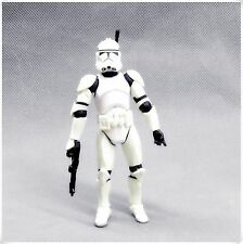 Hasbro Star Wars 30th Anniversary Saga Legends Clone Trooper Revenge of the Sith